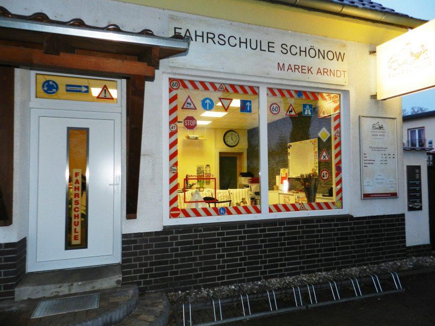 Fahrschule Bernau OT Schönow